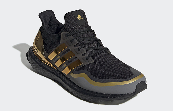 adidas Ultra Boost 2019 Black Gold EG8102 02