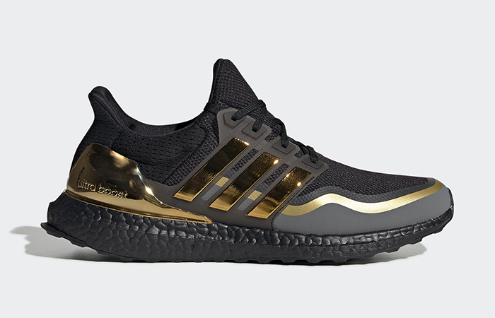 adidas Ultra Boost 2019 Black Gold EG8102 03