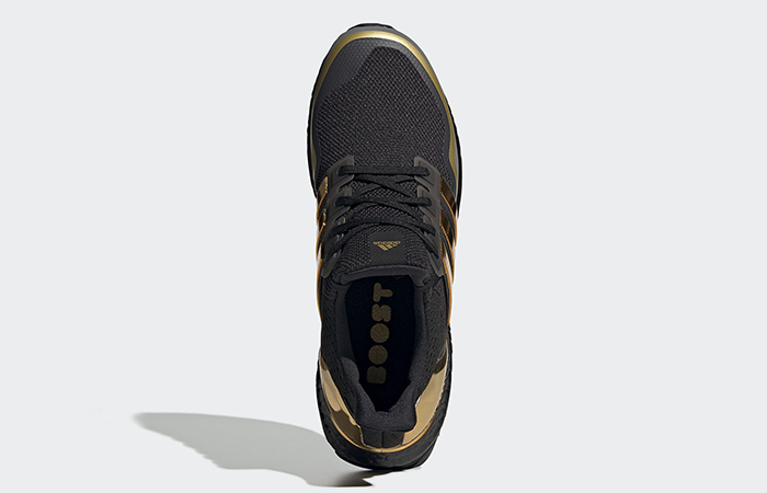 adidas Ultra Boost 2019 Black Gold EG8102 04