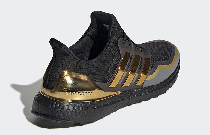 adidas Ultra Boost 2019 Black Gold EG8102 05
