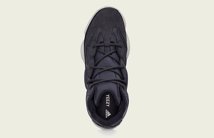 adidas Yeezy 500 High Slate FW4968 04