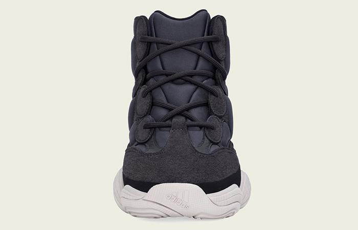 adidas Yeezy 500 High Slate FW4968 05