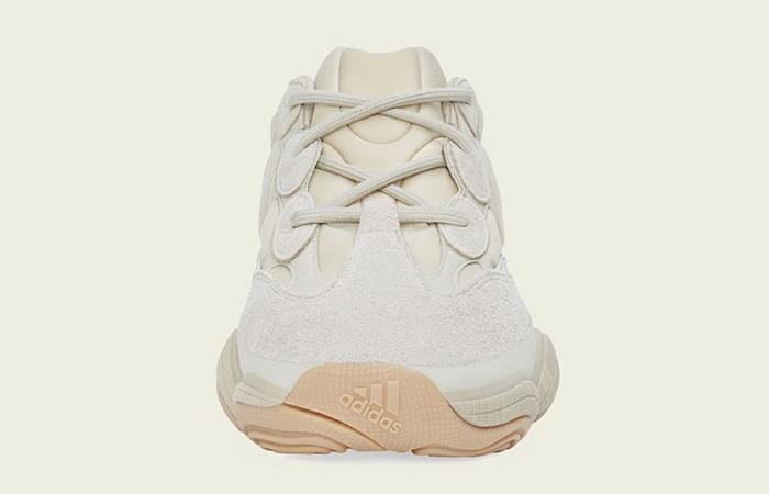 adidas Yeezy Boost 500 Stone FW4839 03