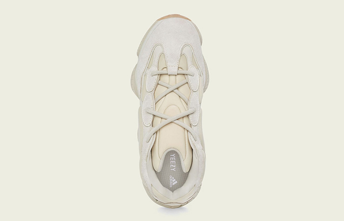 adidas Yeezy Boost 500 Stone FW4839 04