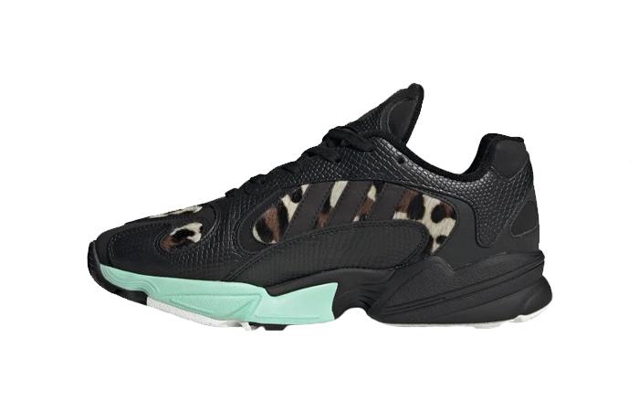 adidas Yung-1 Mint Black FV6448 01