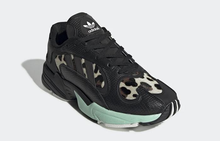 adidas Yung-1 Mint Black FV6448 02