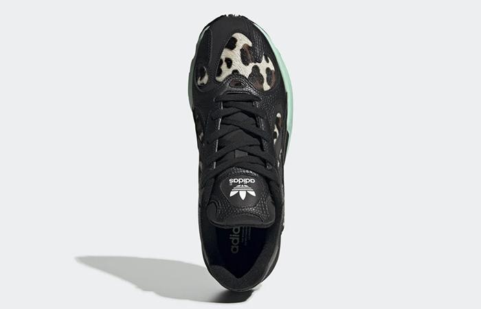 adidas Yung-1 Mint Black FV6448 04
