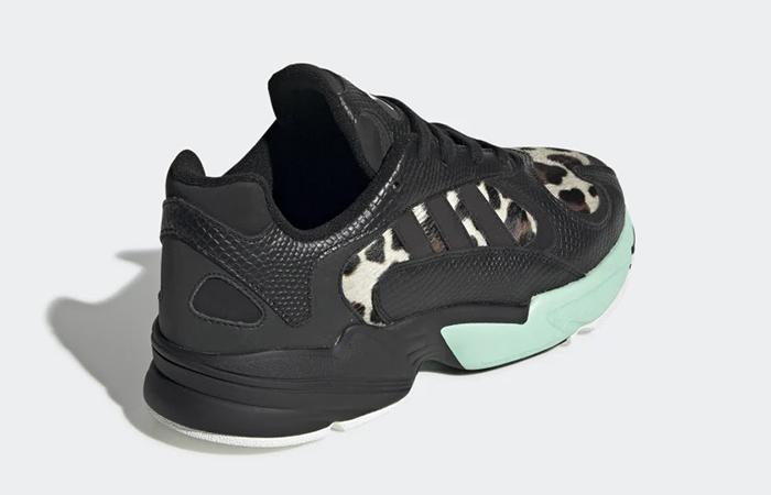 adidas Yung-1 Mint Black FV6448 05