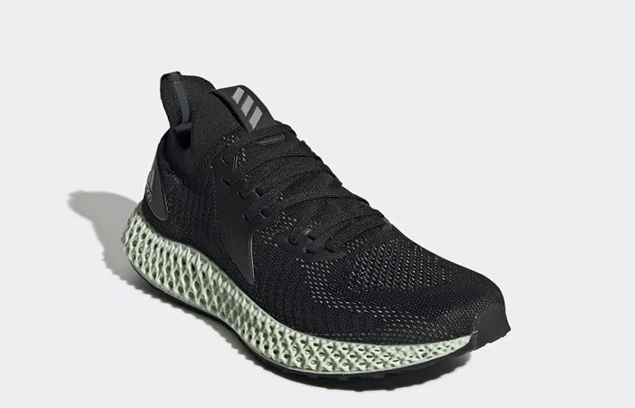 adidas alphaedge 4D Parley Black Mint FV4686 03