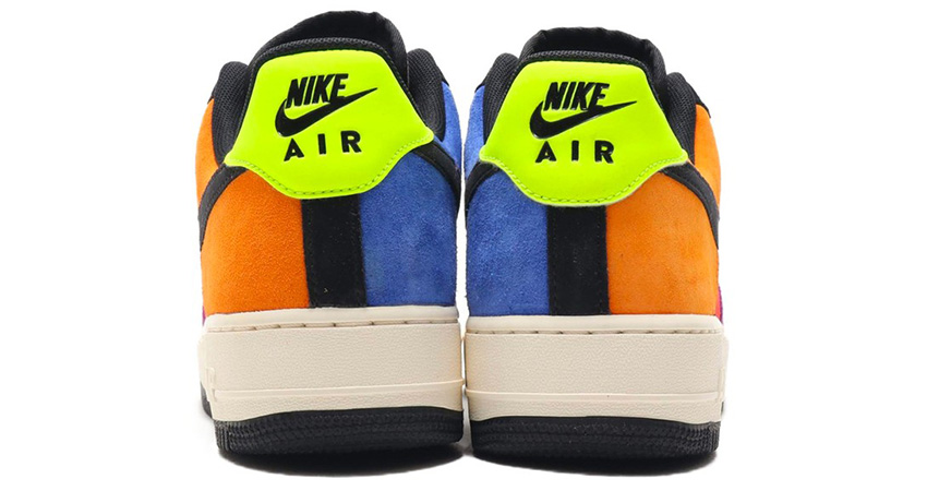 atmos And Nike Teamed Up For The Air Force 1 POP THE STREET 04
