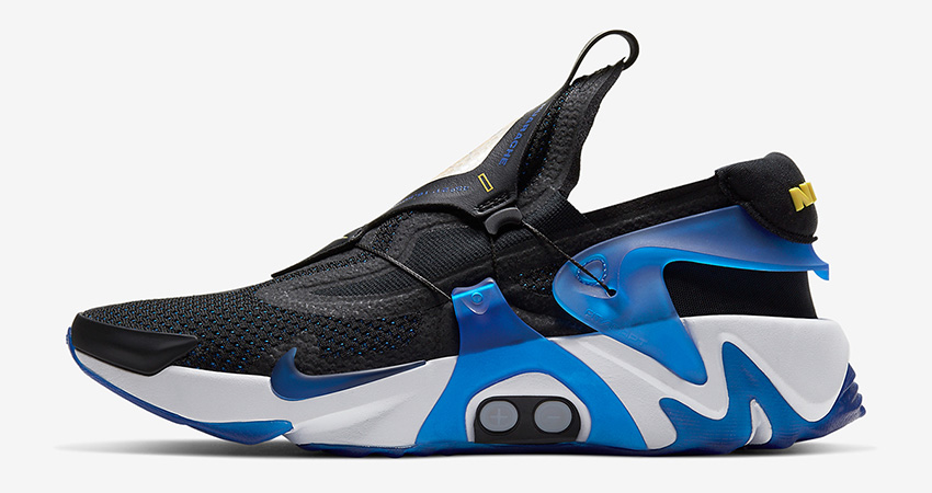 A Brand New Colourway of Nike Adapt Huarache is Coming!! 01