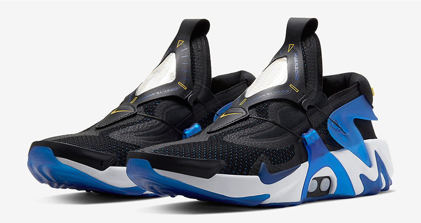 A Brand New Colourway of Nike Adapt Huarache is Coming!! 02