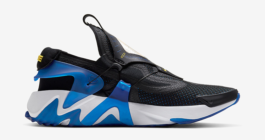A Brand New Colourway of Nike Adapt Huarache is Coming!! 03