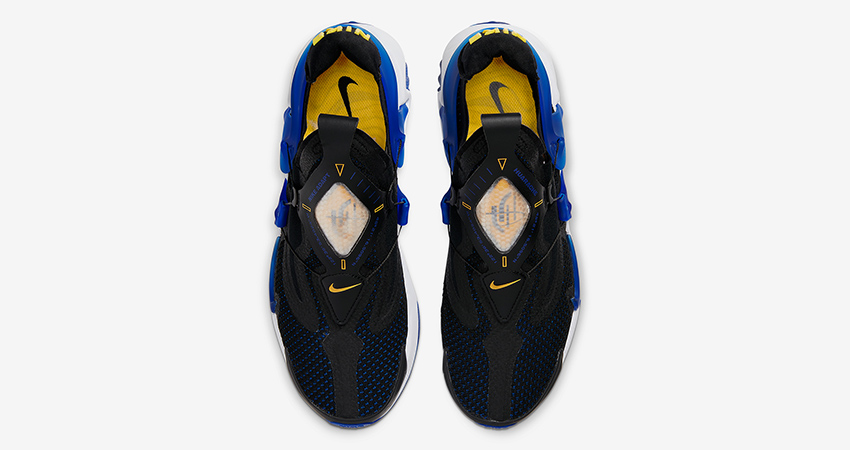 A Brand New Colourway of Nike Adapt Huarache is Coming!! 04