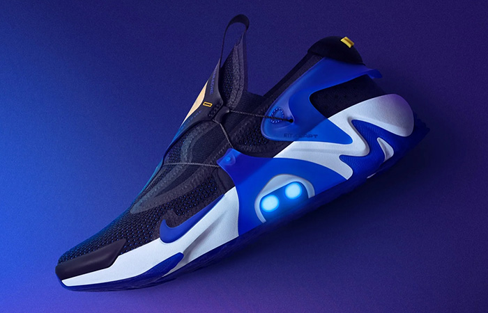A Brand New Colourway of Nike Adapt Huarache is Coming!! ft