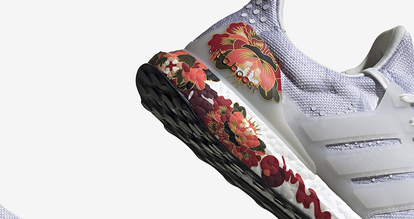 Adidas Ultraboost Capsule Coming With Floral Embroidery! 03