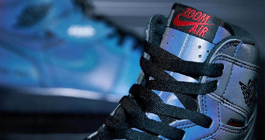 Closer Look At The Air Jordan 1 High Retro OG Zoom Pack 01