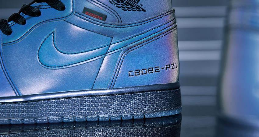 Closer Look At The Air Jordan 1 High Retro OG Zoom Pack 02