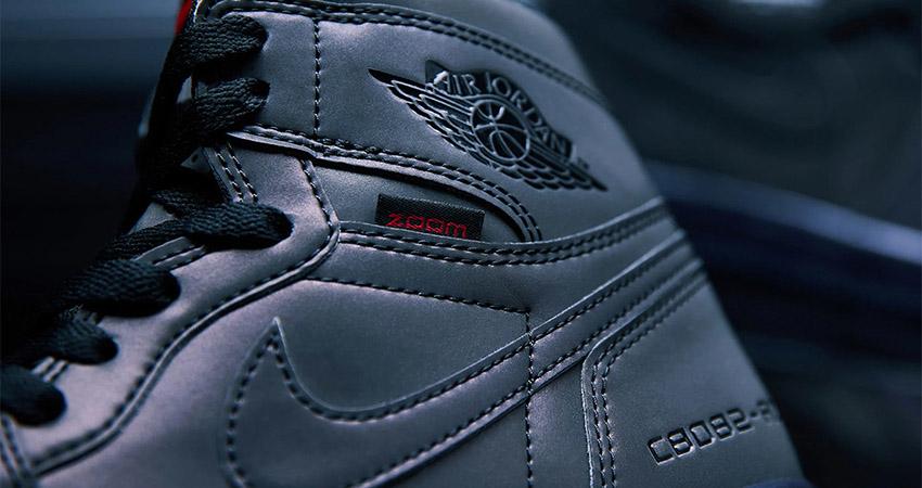 Closer Look At The Air Jordan 1 High Retro OG Zoom Pack 04