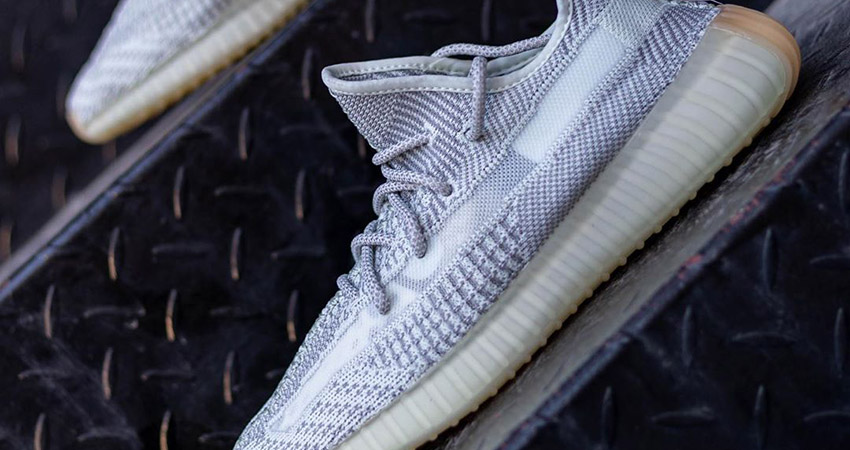 Detailed Look At The Yeezy Boost 350 V2 Tailgate 01