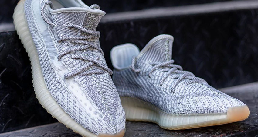 Detailed Look At The Yeezy Boost 350 V2 Tailgate