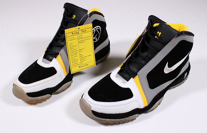 Extremely Rare Samples Is Selling on eBay This Former Nike Employee ft
