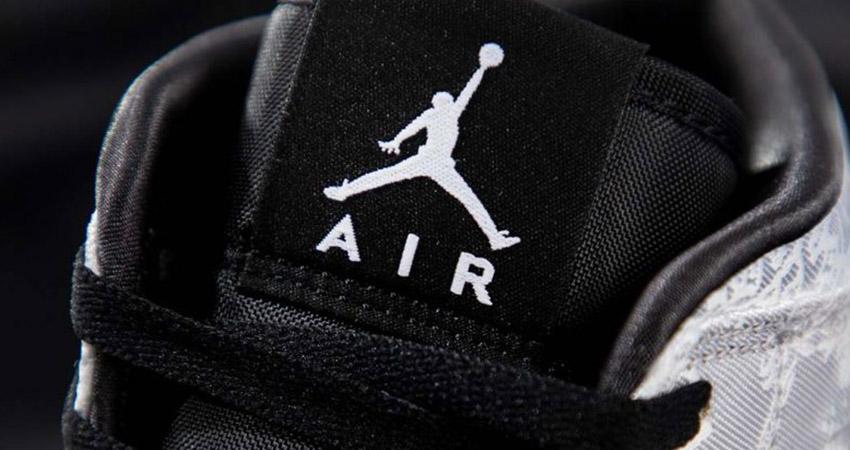 Have A Look At The Upcoming CLOT Air Jordan 1 Fearless 01