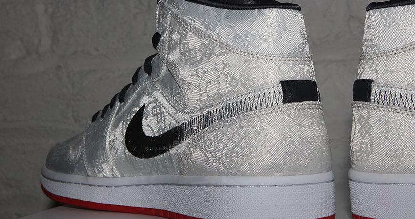 Have A Look At The Upcoming CLOT Air Jordan 1 Fearless 03