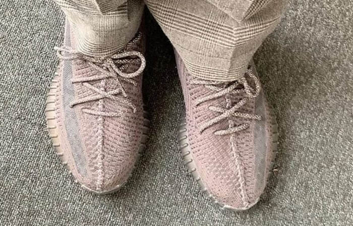 Images leaked For Yeezy Boost 350 V2 Marsh!! ft