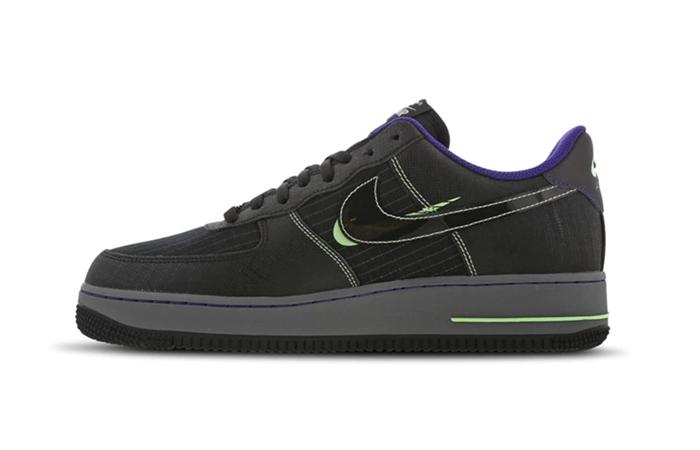 Nike Air Force 1 Low COS Restock At Footlocker ft