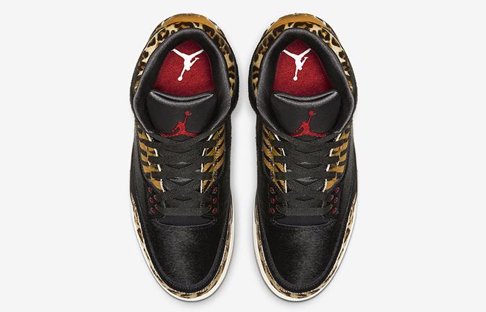 Nike Air Jordan 3 Animal Instinct Black Mocha CK4344-002 04