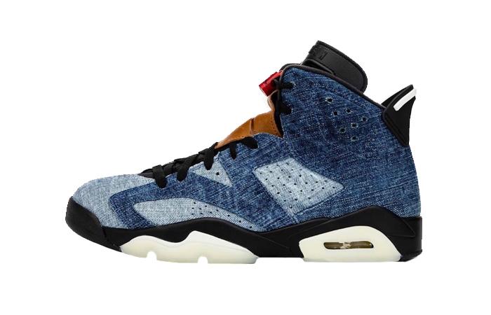 Nike Air Jordan 6 Washed Denim CT5350-401 01