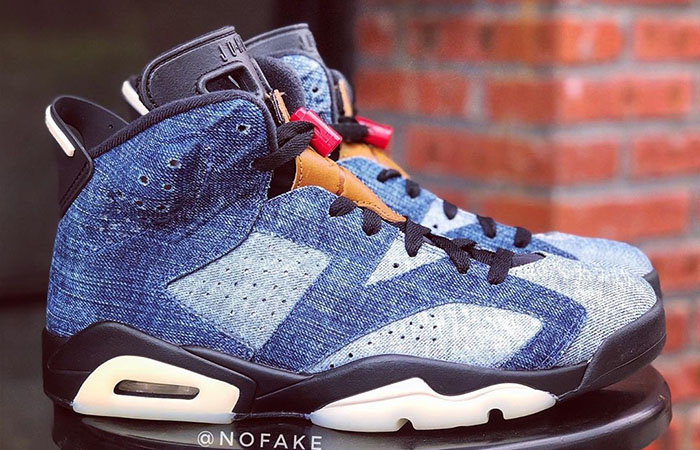 Nike Air Jordan 6 Washed Denim CT5350-401 02