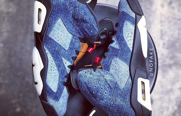 Nike Air Jordan 6 Washed Denim CT5350-401 03
