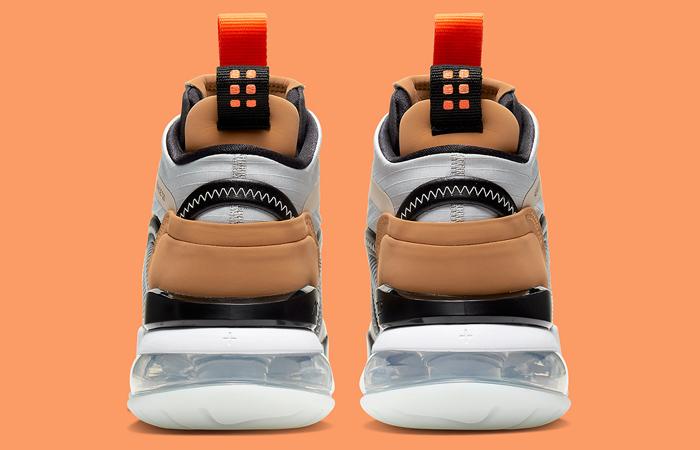 Nike Air Jordan 720 Sand BV5502-002 05