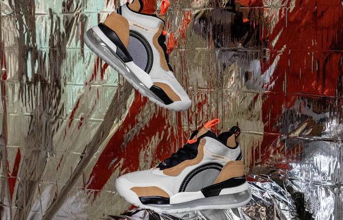 Nike Air Jordan 720 Sand BV5502-002 06