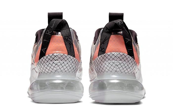 Nike Air Max 720-818 Metallic Silver BV5841-001 05