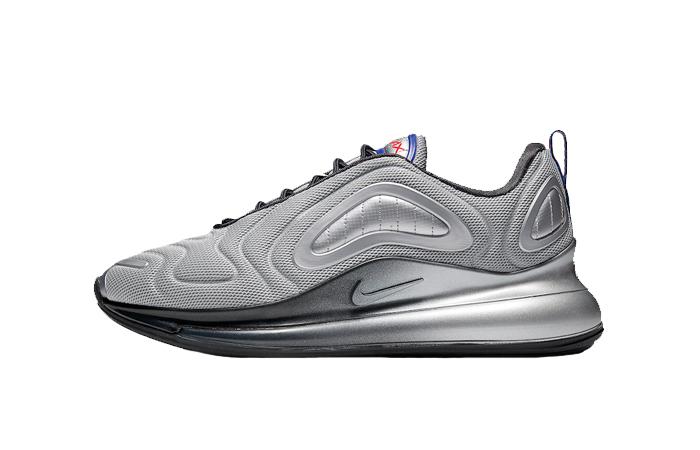 Nike Air Max 720 Metallic Silver AO2924-019 01
