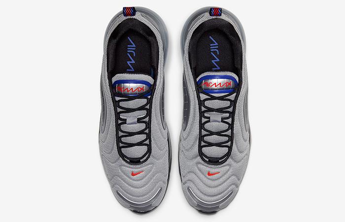 Nike Air Max 720 Metallic Silver AO2924-019 07
