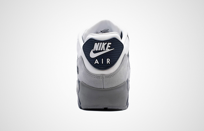 Nike Air Max 90 NRG Lahar Escape Blue CI5646-100 04