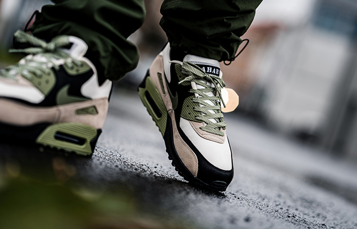 Nike Air Max 90 NRG Lahar Escape Green CI5646 200
