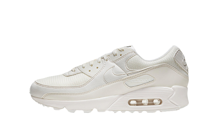 Nike Air Max 90 Sail CT2007-100 01