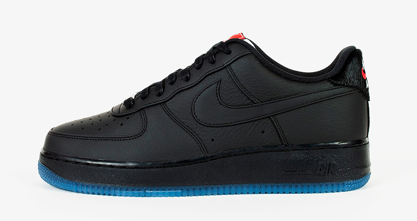 Nike Coming Three U.S. City Styled Air Force 1 Collection 02