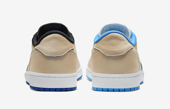 Nike SB Air Jordan Low Cream Sky CJ7891-200 07