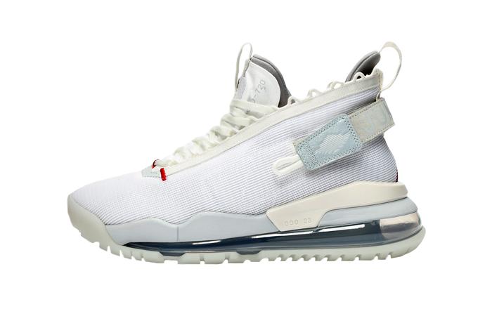 Sneakersnstuff Air Jordan Proto Max 720 Sail CT3444-001 01