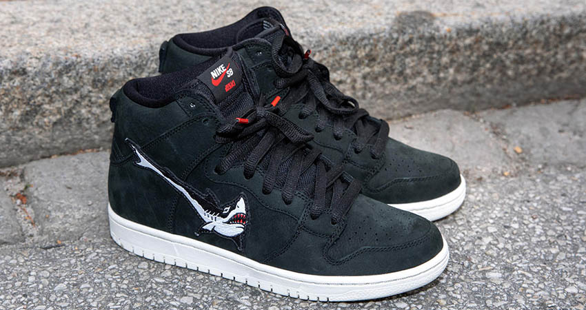 The New Nike SB Dunk High And Blazer Are Only For Skaters 01