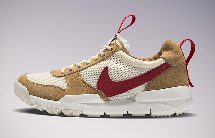 Tom Sachs NikeCraft Mars Yard 2.0 Re-Releasing ft