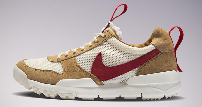 Tom Sachs NikeCraft Mars Yard 2.0 Re-Releasing
