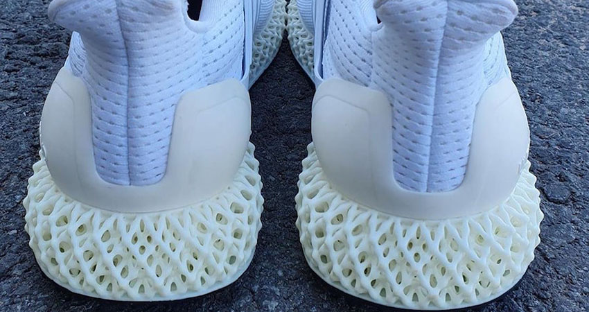 You Can See Both adidas Futurecraft 4D And Ultraboost In One Sneaker 03