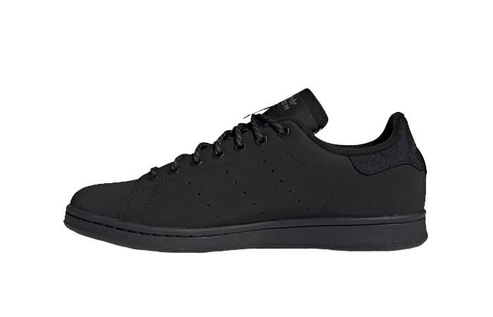 adidas Stan Smith Core Black FV4641 01